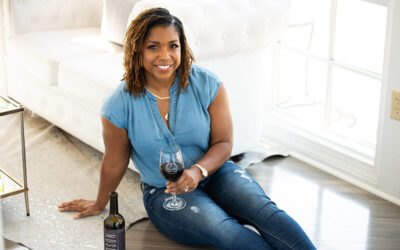 014: Lindsey Williams – Owner of Davidson Wine Co. an urban winery in the Lake Norman area