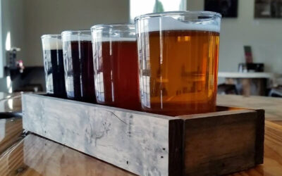 002: Eleven Lakes Brewing – Cheers to Craft Beer and Community