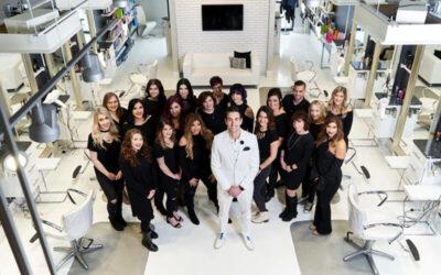 020: Hudson Styles – Owner of Hudson Salon in Huntersville and Mooresville