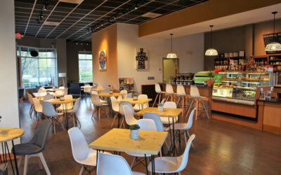 004: Waterbean Coffee – Lake Norman's Coffee Shop and Bean Above The Rest!