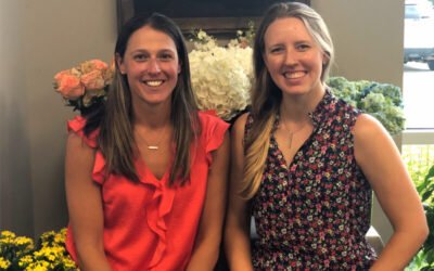 007: Blumengärten – Lake Norman's Extraordinary Florist!