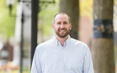 019: Welcome Ryan McDaniels – Executive Director, Lake Norman Economic Development Corp.