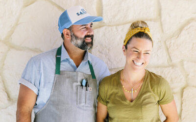 031: Joe and Katy Kindred – A Conversation in Culinary and Hospitality Excellence