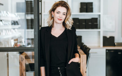 037: Elisabeth Rose – Creating Art and Beauty in Everyday Life with Elisabeth Connelly