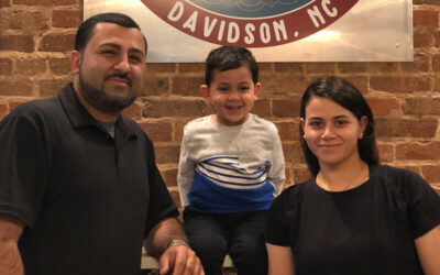 042: Masala Mastee – A New Indian Street Food Concept in Downtown Davidson