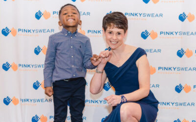 043: Meet Sue Ratcliff – All-Star Engagement Manager with Pinky Swear Foundation