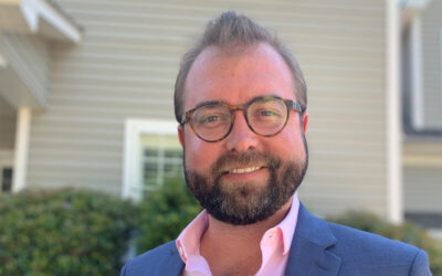 045: Zack Wyatt – Executive Director at Carolina Farm Trust