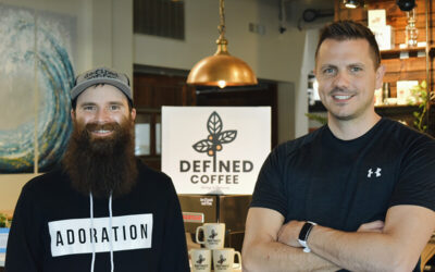 051: Defined Coffee – Meet Founders Anthony Nugnes and Keifer Moskaluk