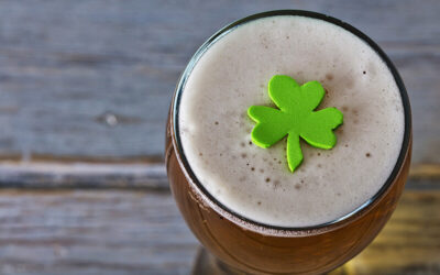 Top 5 Spots: St. Patrick's Day Around Lake Norman