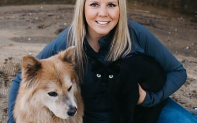 013: Dr. Carrie Uehlein – The Veterinary Hospital of Davidson