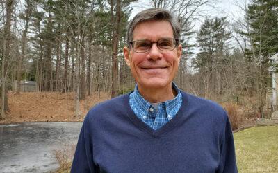053: Davidson Lands Conservancy – Meet Executive Director Dave Cable