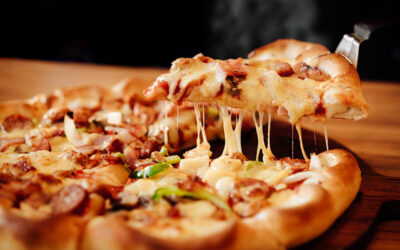 The Best of LKN: Pizza!