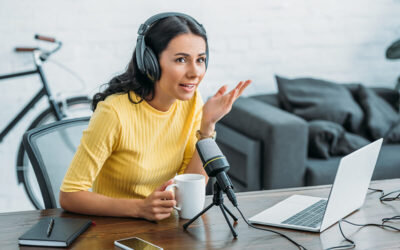 10 Tips to be a Better Podcast Guest