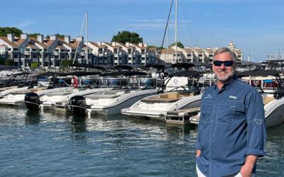 057: Freedom Boat Club Lake Norman – Meet Owner Jeff Weir