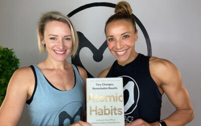 056: Atomic Habits – A Book Review with the Mbrace Studio Team