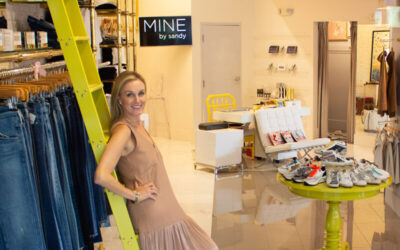 058: MINE by sandy – Meet Boutique Owner Sandy Bowers