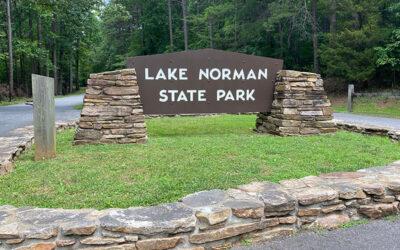 Lake Norman State Park