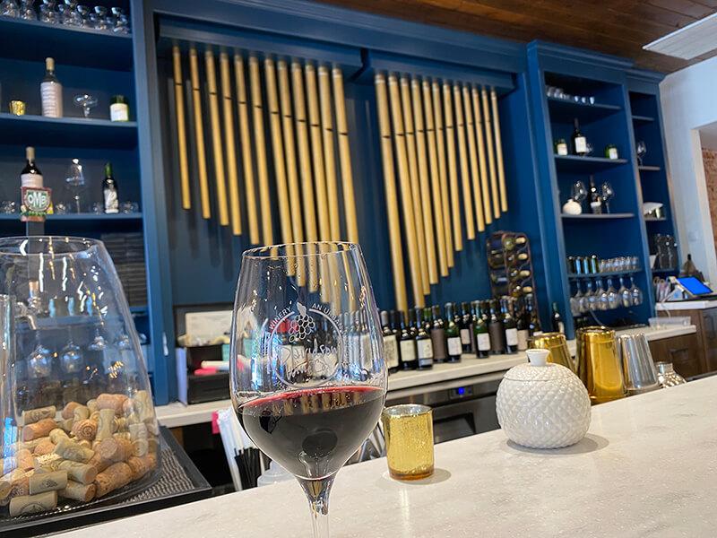 The 10 Best Wine Bars Around Lake Norman