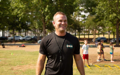 070: Eyes Up Lake Norman – Meet Founder and Coach Chad Macy