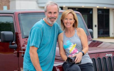 073: LKN Images – Meet Kathleen and Ed Martin