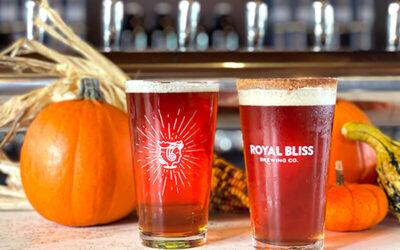 Boozy Autumn Festivities