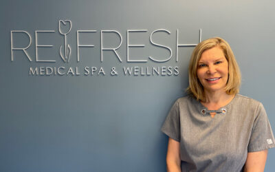 078: REFRESH Medical Spa and Wellness – Meet Josette Giuffrida